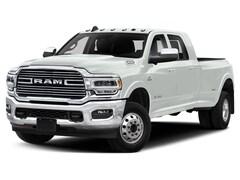 Used 2019 Ram 3500 Limited Truck Mega Cab Altoona, PA