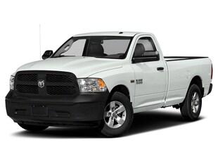 2019 Ram 1500 Classic Tradesman Truck