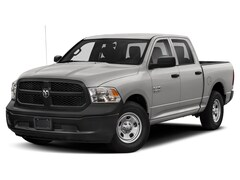New 2019 Ram 1500 Classic Tradesman Truck Crew Cab for Sale in Sikeston, MO, at Autry Morlan Dodge Chrysler Jeep Ram