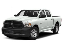 New 2019 Ram 1500 Classic TRADESMAN CREW CAB 4X4 5'7 BOX Crew Cab for Sale in Sikeston MO at Autry Morlan Dodge