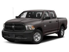 New 2019 Ram 1500 Classic For Sale Near Buffalo