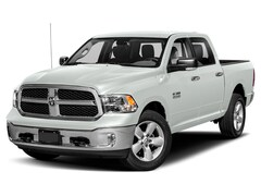 2019 Ram 1500 Classic SLT  CERTIFIED Truck Crew Cab 1C6RR7TTXKS713496 for sale at Buhler Chrysler Jeep Dodge Ram in Monmouth County, NJ