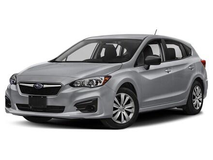 2019 Subaru Impreza Premium 5-door