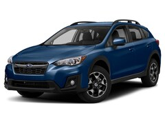 Certified Pre-Owned 2019 Subaru Crosstrek 2.0i Premium SUV JF2GTADC4KH237113 for sale Delaware | Newark & Wilmington