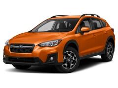 Used 2019 Subaru Crosstrek 2.0i Premium CVT Sport Utility in Moline, IL
