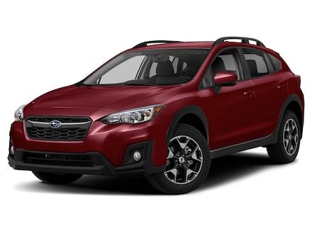 Featured Used 2019 Subaru Crosstrek 2.0i Premium SUV for Sale in Durango, CO
