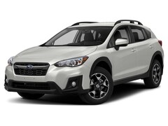 Certified Pre-Owned 2019 Subaru Crosstrek 2.0i Premium SUV JF2GTACC7K8272357 near Beckley