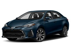 Used 2019 Toyota Corolla SE Sedan in Oneonta