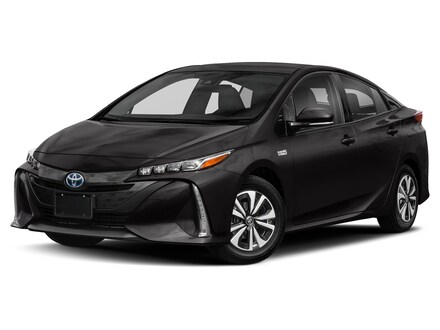 2019 Toyota Prius Prime Advanced Hatchback T29586