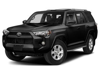 Certified Pre-owned 2019 Toyota 4Runner SR5 Premium SUV for sale in San Jose, CA