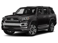2019 Toyota 4Runner Limited Sport Utility