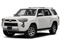 Used 2019 Toyota 4Runner TRD Off-Road Premium Sport Utility For Sale in Tacoma, WA