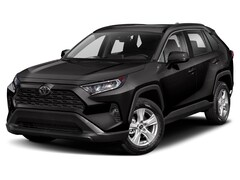 Certified Pre-Owned 2019 Toyota RAV4 XLE SUV for Sale in Terre Haute