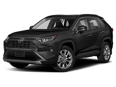 2019 Toyota RAV4 Limited SUV for sale in mays landing