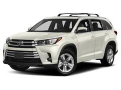 2019 Toyota Highlander Limited Platinum V6 SUV for Sale in Chambersburg PA