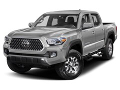 2019 Toyota Tacoma TRD Off Road V6 Truck Double Cab For Sale in Oakland