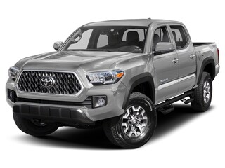 New 2019 Toyota Tacoma 3TMCZ5AN6KM219538 for sale in Chandler, AZ