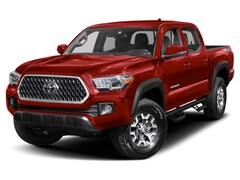 New 2019 Toyota Tacoma TRD Off Road V6 Truck Double Cab in San Antonio, TX