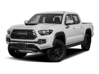 Used 2019 Toyota Tacoma TRD Pro V6 Truck Double Cab in Denver
