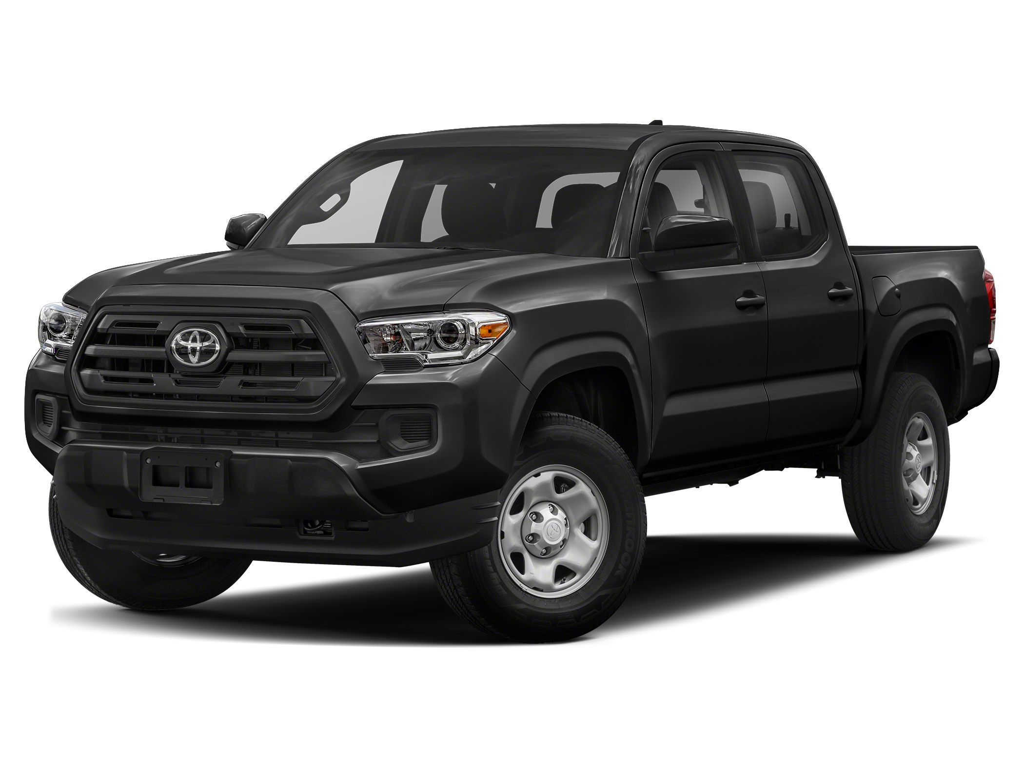 2019 Toyota Tacoma TRD Off-Road Truck