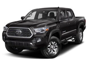 2019 Toyota Tacoma TRD Offroad Truck