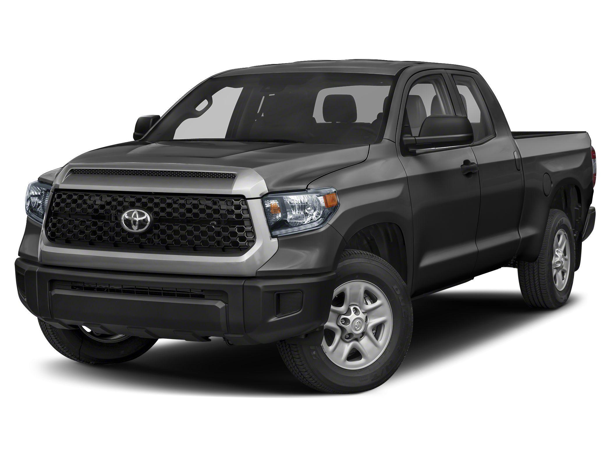 Certified 2019 Toyota Tundra SR5 with VIN 5TFUW5F15KX802650 for sale in Maplewood, Minnesota