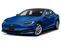 2019 Tesla Model S Hatchback