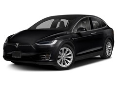 Pre-Owned 2019 Tesla Model X P100D SUV for sale in Schaumburg, Illinois