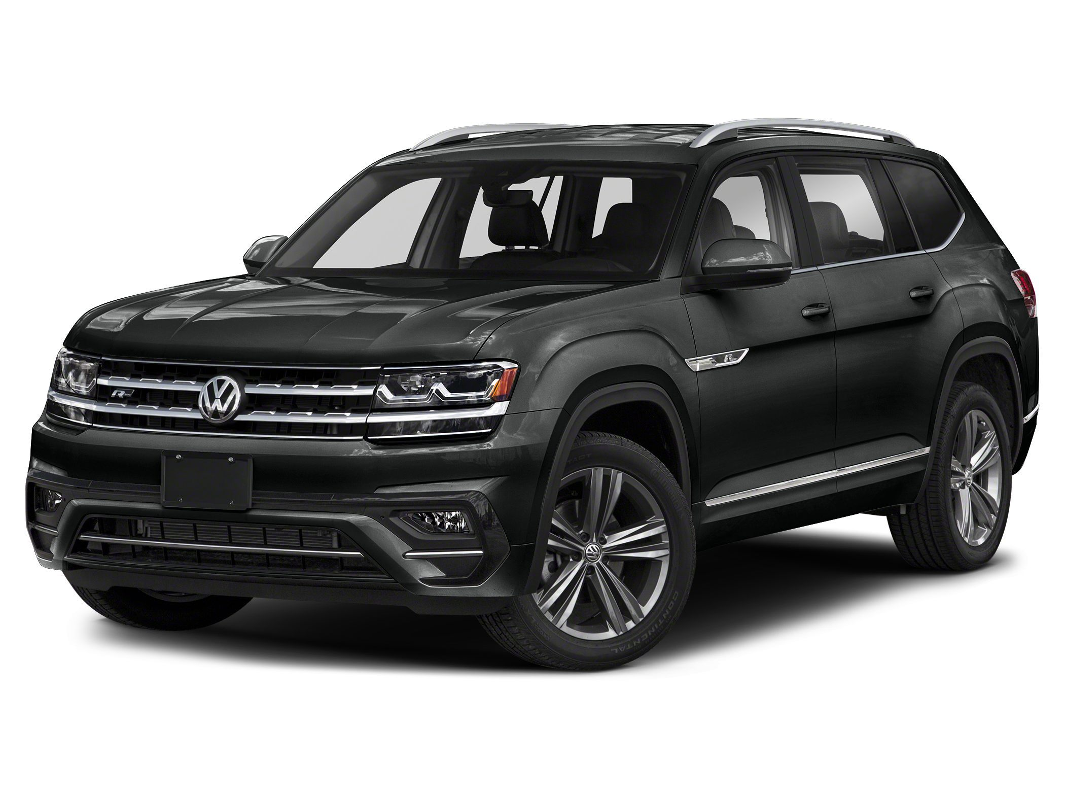 Used Volkswagen Atlas Sanford Fl