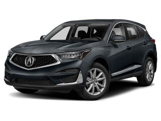 New 2020 Acura RDX SH-AWD SUV in Reading, PA