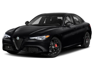 2020 Alfa Romeo Giulia Ti Sedan