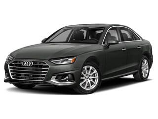 New 2020 Audi A4 45 Premium Sedan WAUDNAF48LA064205 near Smithtown, NY