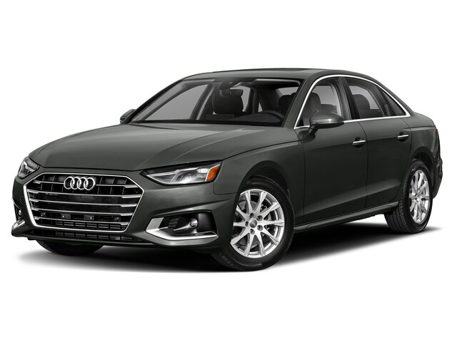New 2020 Audi A4 45 Premium Sedan for sale in Muskegon, MI at Subaru of Muskegon