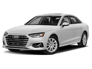 New 2020 Audi A4 45 Premium Sedan WAUDNAF43LA062782 near Smithtown, NY