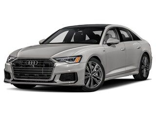 New 2020 Audi A6 45 Premium Sedan WAUD8AF26LN064220 near Smithtown, NY