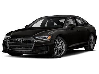 New 2020 Audi A6 55 Premium Plus Sedan for sale in Calabasas