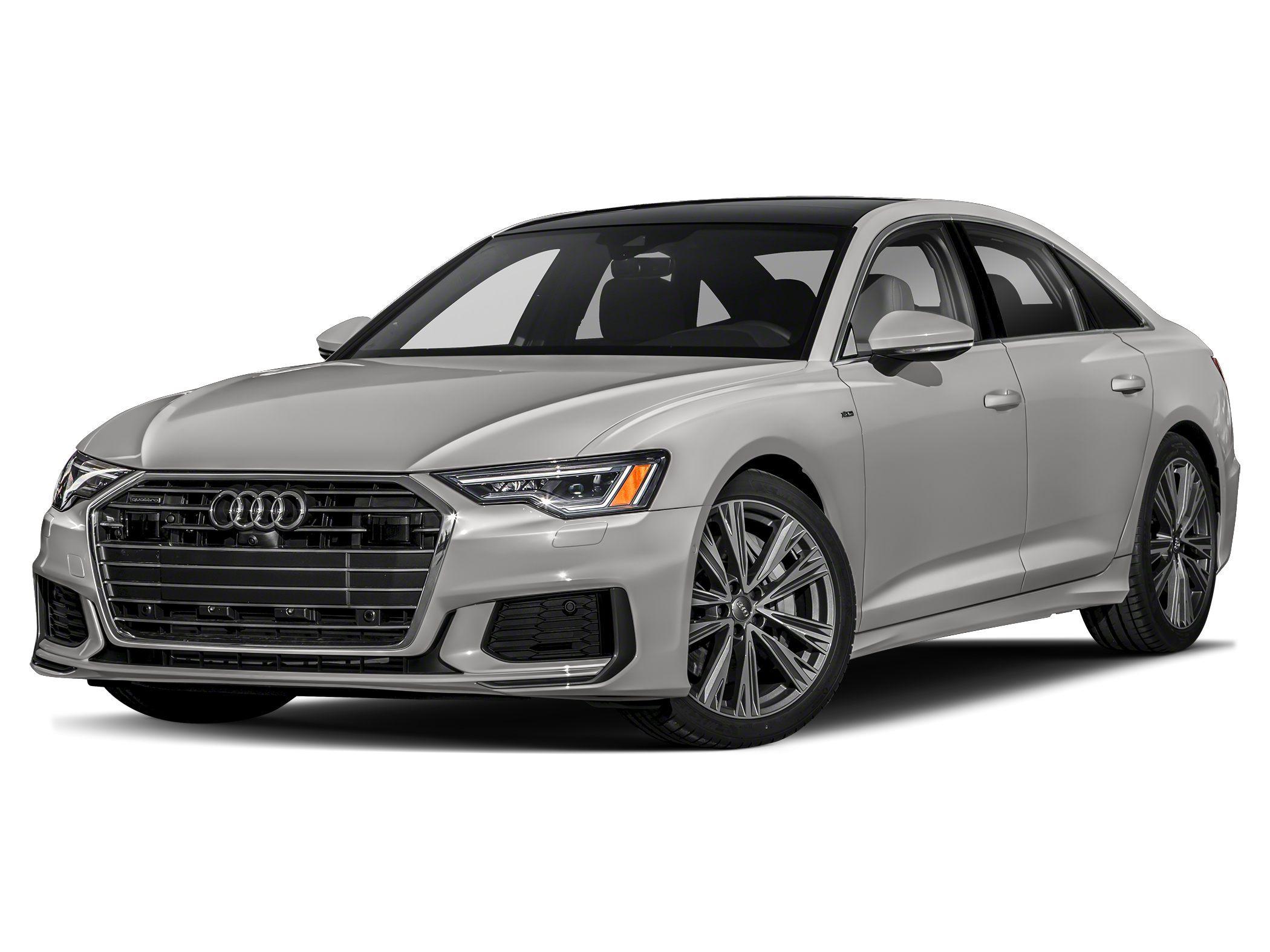2020 Audi A6 Sedan