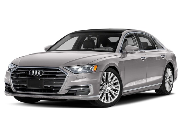 New 2020 Audi A8 L 60 Sedan in Chattanooga