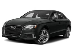 New 2020 Audi A3 2.0T S line Premium Plus Sedan for sale in Tulsa, OK