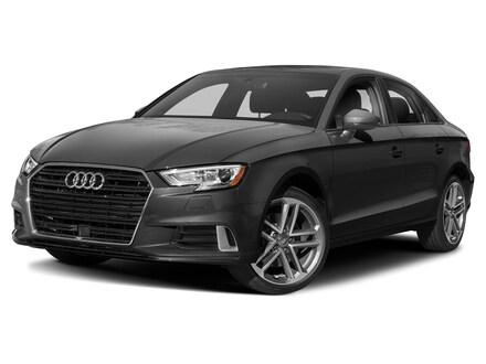 2020 Audi A3 S line Premium Sedan