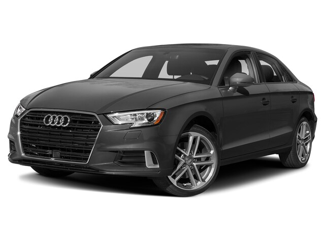New 2020 Audi A3 2.0T S line Premium Plus Sedan for sale near Milwaukee