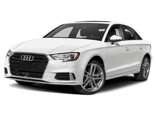 New 2020 Audi A3 2.0T S line Premium Sedan for sale in Massapequa, NY