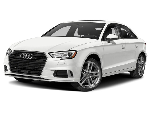 New 2020 Audi A3 2.0T S line Premium Sedan Maplewood NJ