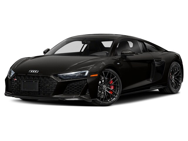 2020 Audi R8 5.2 V10 Coupe For Sale in Beverly Hills, CA