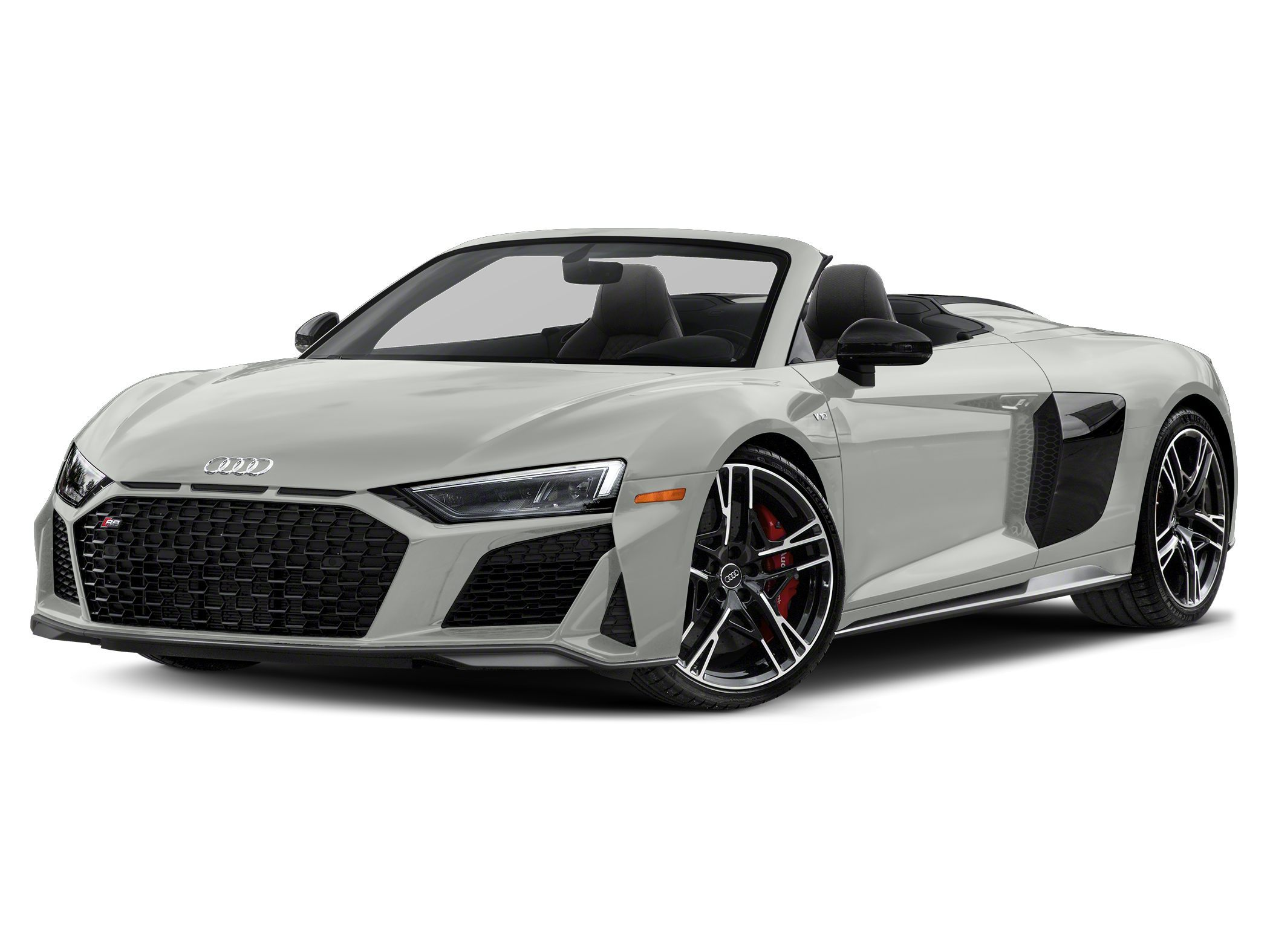 Used 2020 Audi R8 For Sale Sanford Fl Wua4bcfx2l7900057
