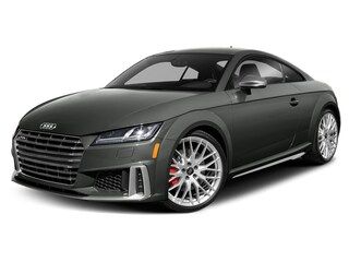 New 2020 Audi TTS 2.0T Coupe for sale in Boise at Audi Boise