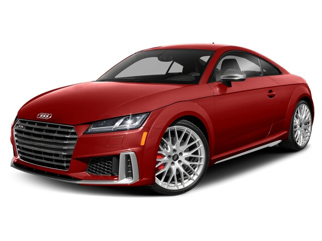 New 2020 Audi TTS Coupe Farmington Hills, MI