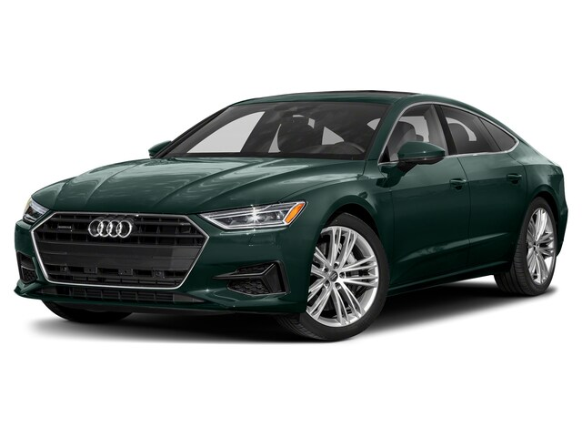 New 2020 Audi A7 55 Premium Plus Sportback for Sale in Pittsburgh, PA