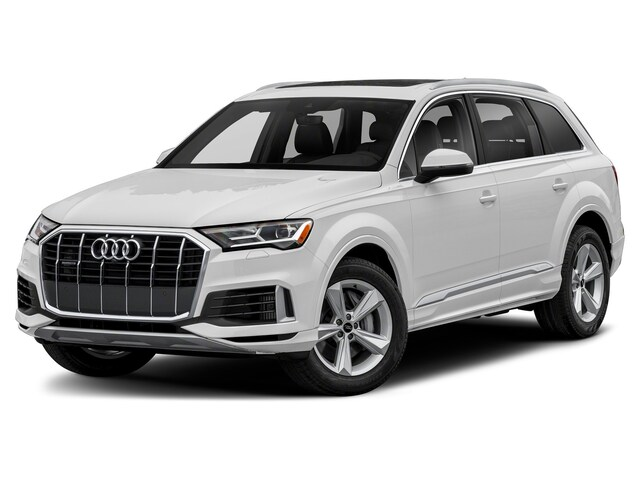 New 2020 Audi Q7 Premium SUV for sale in Mendham, NJ