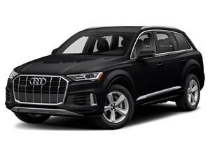 2020 Audi Q7 55 Premium